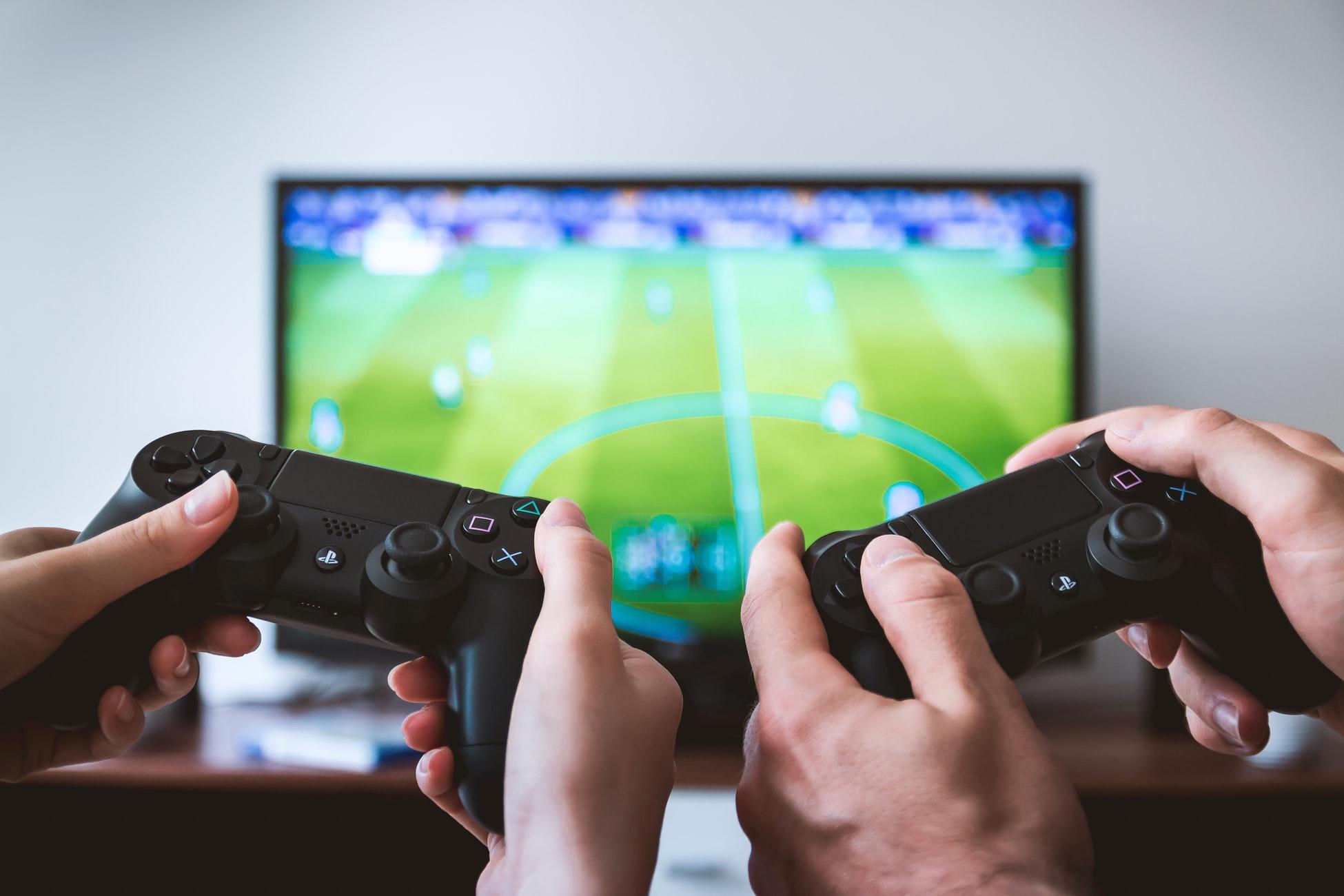 gaming y marketing digital alianza, publicidad merca3w