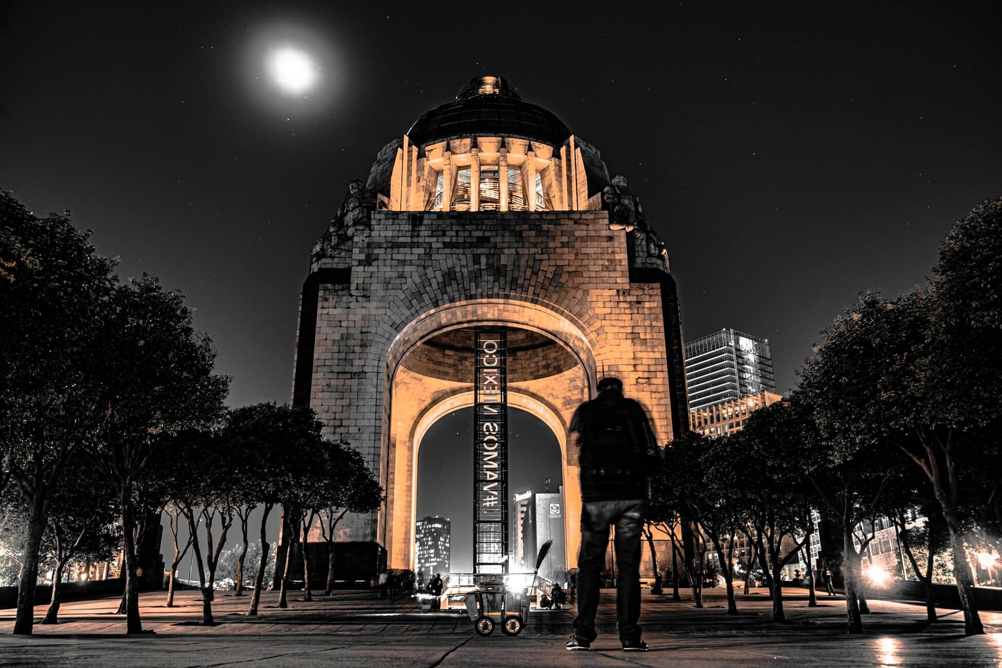 learn spanish in mexico city