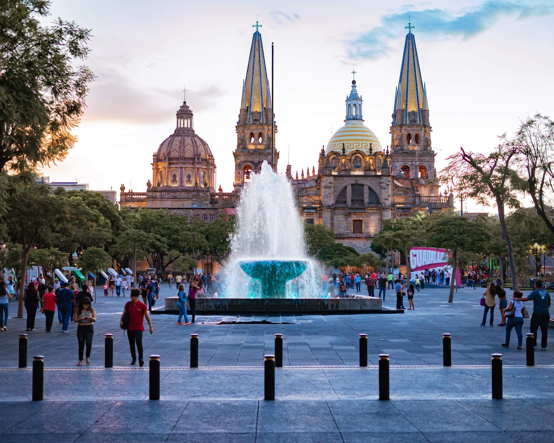 what to do in guadalajara, spanish school, visit guadalajara