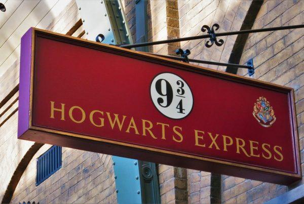 hogwarts escuela magia hechiceria estudiar en linea