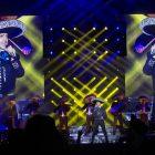 Concierto en casa Alejandro Fernandez Chongones Unidos X México musica cuarentena