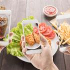 Pedidos a domicilio desde Instagram comida