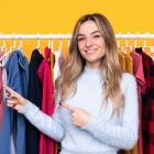 Moderniza tu ropa con estos trucos mezclilla chamarras estampados tie dye Bleached Denim