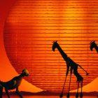 El Rey León teatro clases gratuitas cuarentena The Lion Experience