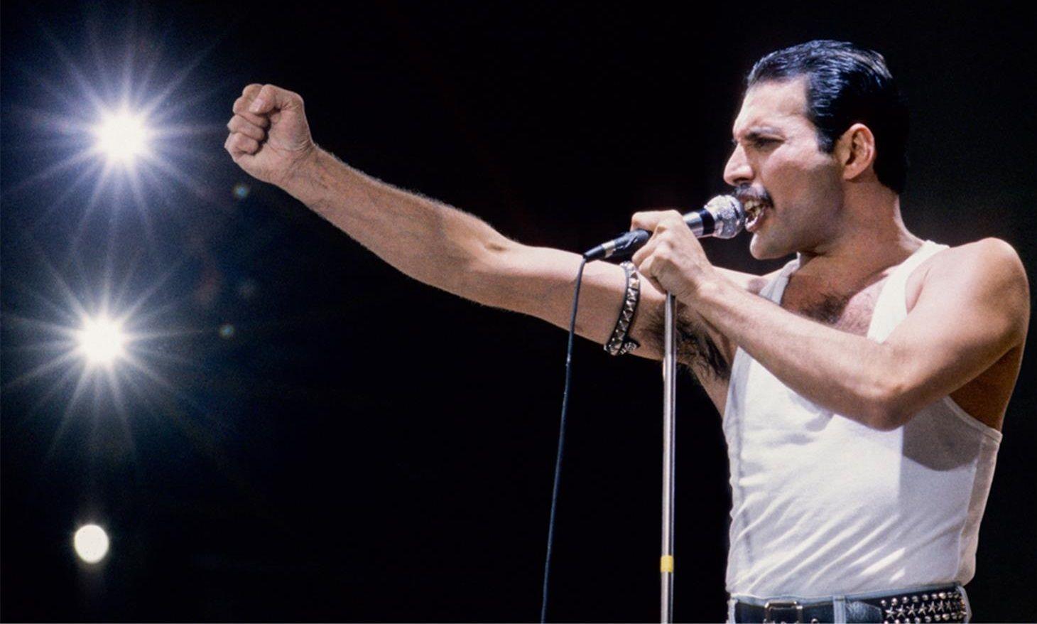 ¡Queen transmitirá el concierto tributo de Freddie Mercury de 1992!