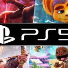 Playstation juegos ps5 videojuegos consola
