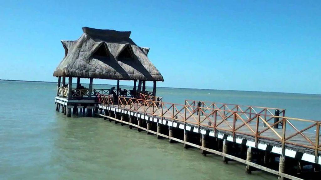 Isla del Carmen, Campeche