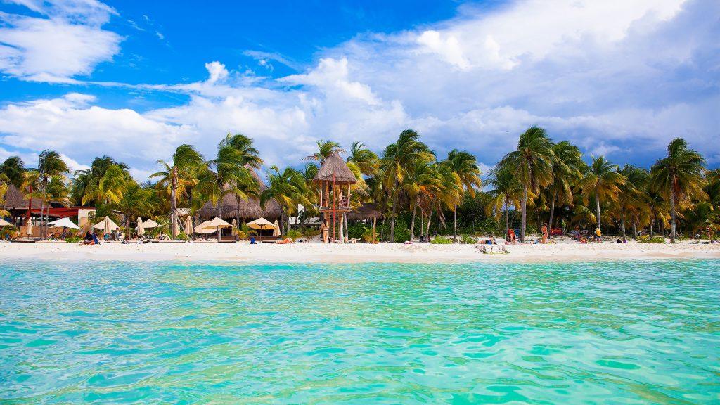 Isla Mujeres, Quintana Roo