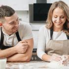 CCGM Airbnb cocina gastronomica platillos mexicanos
