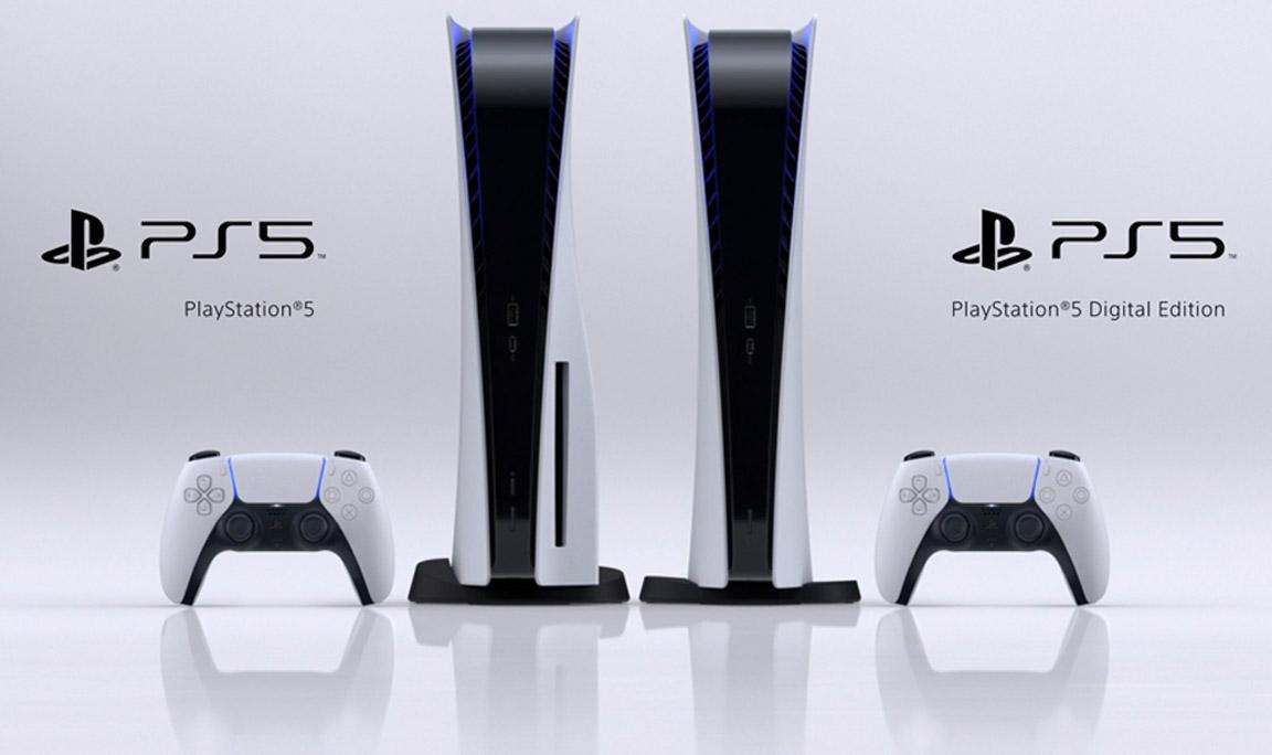 PS5 y PS5 Digital Edition precio y lanzamiento en México