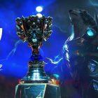 Final league of legends worlds 2020