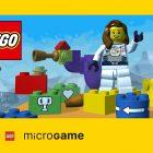 Microgame Lego Kegeex