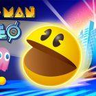 Nuevo Pac Man Geo Kegeex