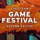 Steam festival Otoño 2020