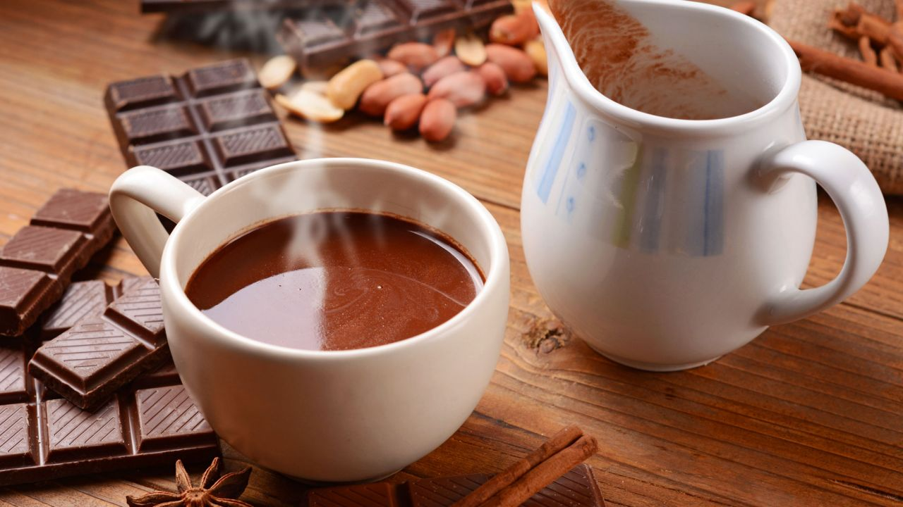 mejores lugares para tomar chocolate caliente gourmet postres mucho mundo chocolate