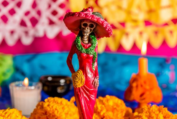 dia de muertos tour en xochimilco cacao festejo festividad