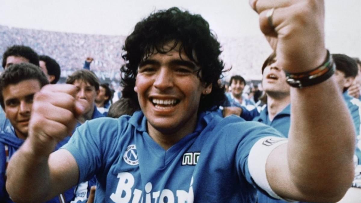 ¡El legado de D10s! Estas son sus series, películas y documentales para recordar a Maradona