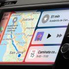 CarPlay y Waze Apple