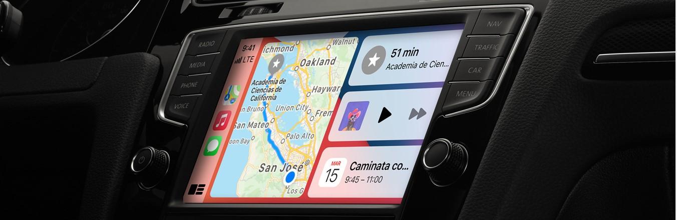 Waze y CarPlay tienen una sorpresa para tus viajes en auto