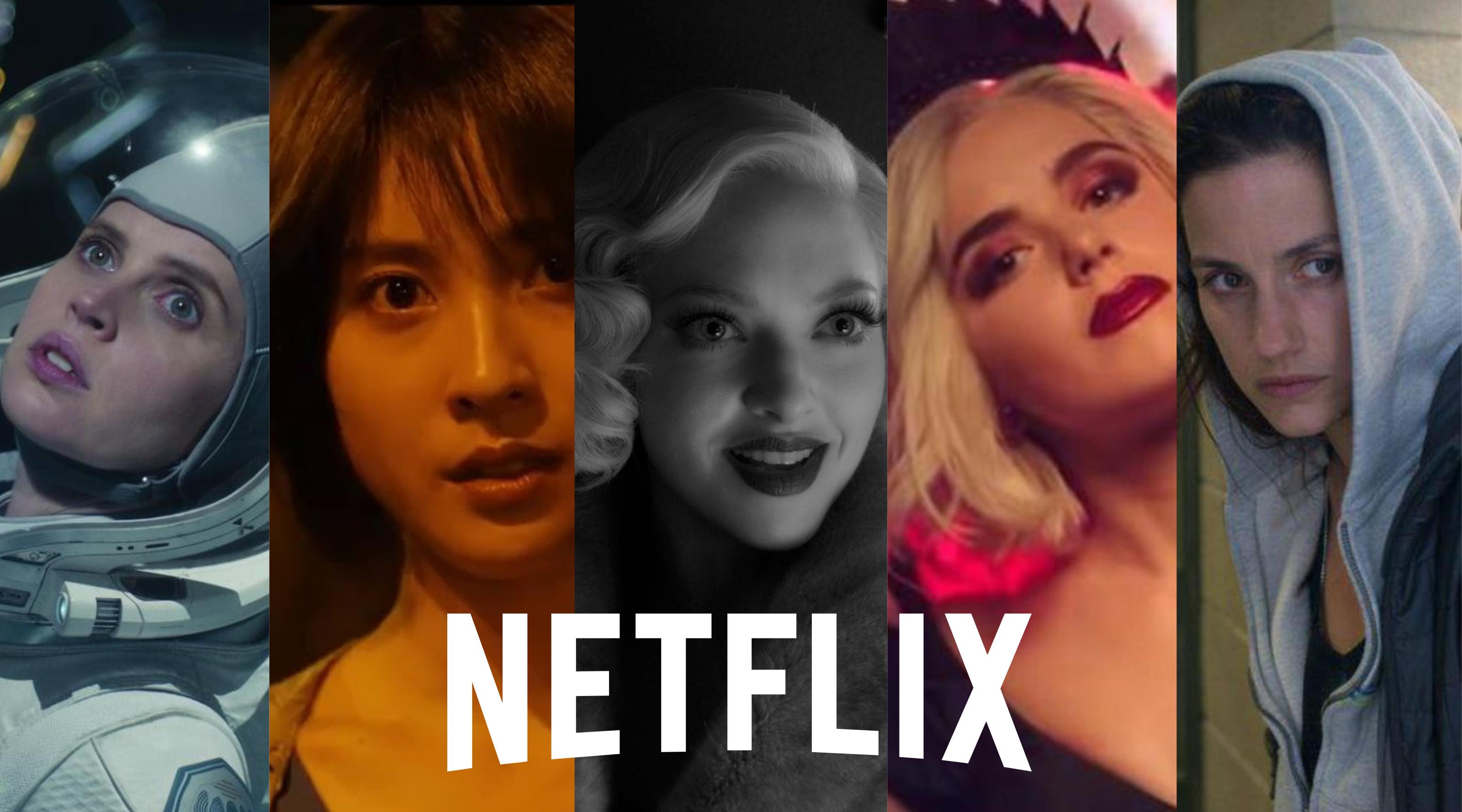Estrenos Netflix Diciembre 2020: tienes que ver estas producciones originales