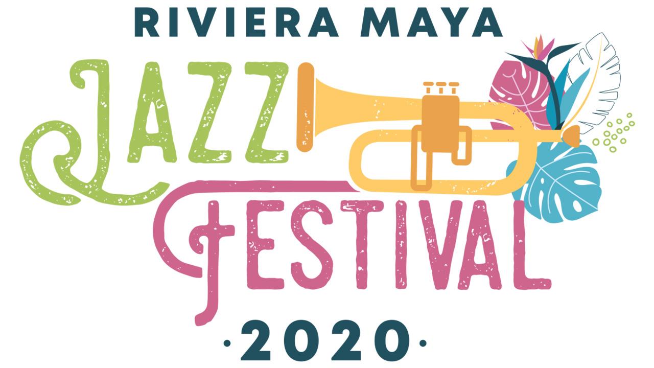 Festival de Jazz de la Riviera Maya 2020