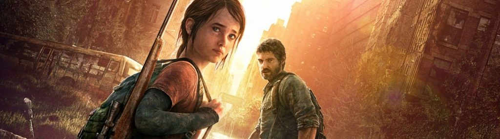 The Last of Us serie HBO kegeex
