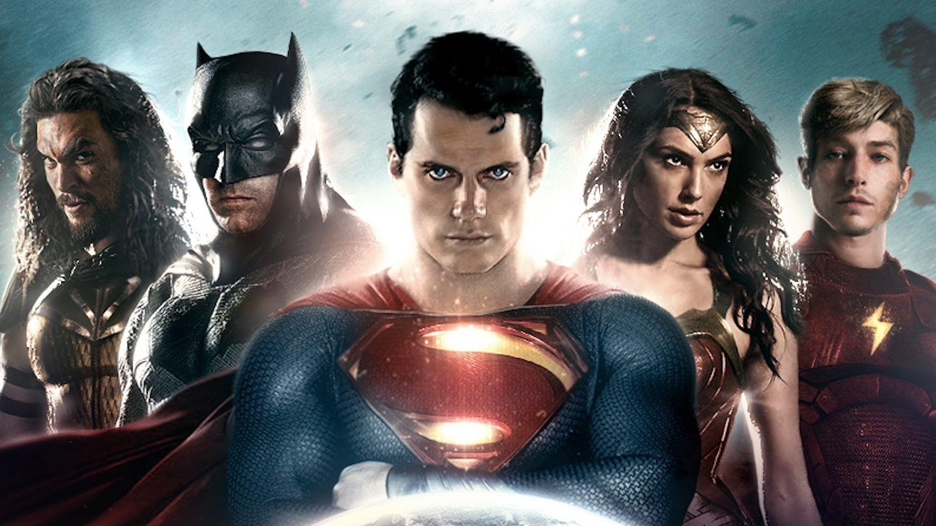 Trailers de películas que se estrenan pronto: Liga de la Justicia, Wonder Woman 1984 y más!