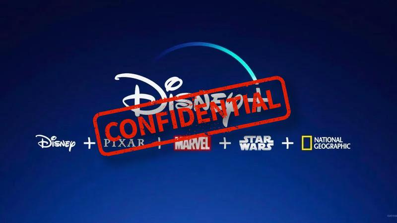 ¡Enterate del secreto que Disney+ se tenia guardado!