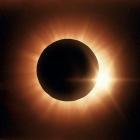 eclipse solar eclipse total de Sol 14 de diciembre luna