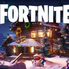Fortnite Navidad 2020 Operación Snowdown KeGeex
