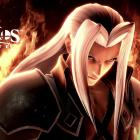Sephiroth Smash Bros Ultimate Evento Completo vivo