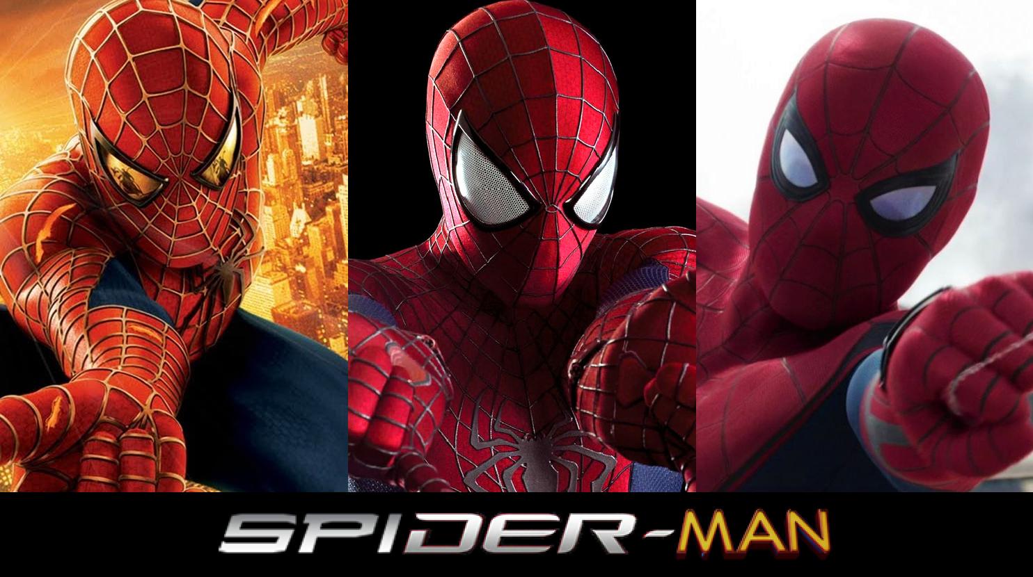 ¡Spider-Man 3 promete multiverso con estos actores de regreso!