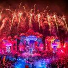 Tomorrowland Año Nuevo Armin Van Buuren ASOT Year Mix
