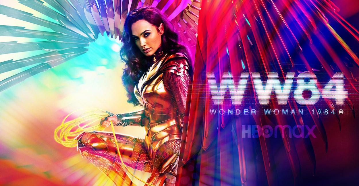 Warner Bros y HBO Max estrenarán estas películas en streaming y cines en 2021
