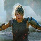 películas basadas en videojuegos estrenos 2021