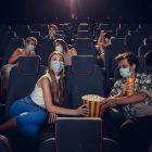 Salas de cine en tiempos de COVID-19