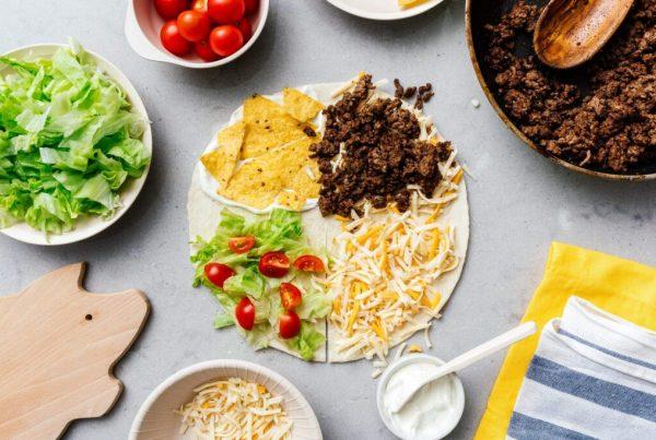 Este truco para quesadillas en TikTok las hace más deliciosas