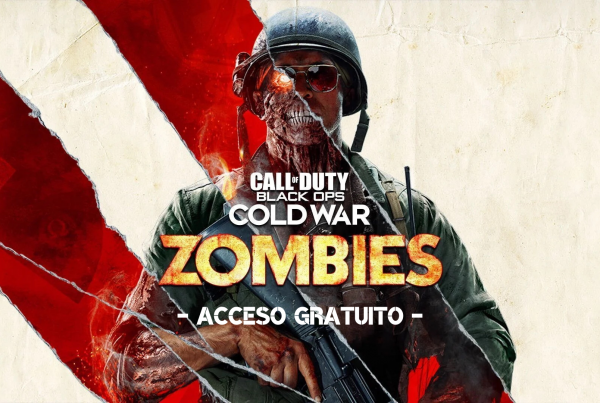 Juega Call of Duty Black Ops Cold War Zombies sin costo durante estos días
