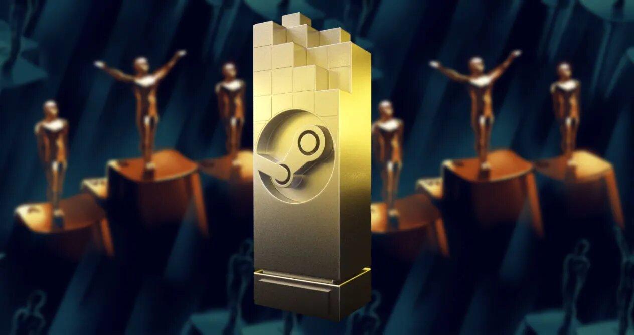 Estos son los mejores juegos 2020 de los Premios Steam