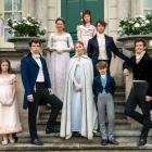 Los Bridgerton - La serie de Netflix que lo tiene todo