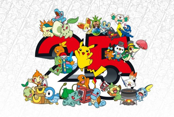 ¡Feliz Aniversario Pokémon! 25 años en un video y concierto virtual de Post Malone