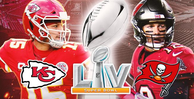 ¡Conoce a los artistas que estarán tocando en el Super Bowl LV!