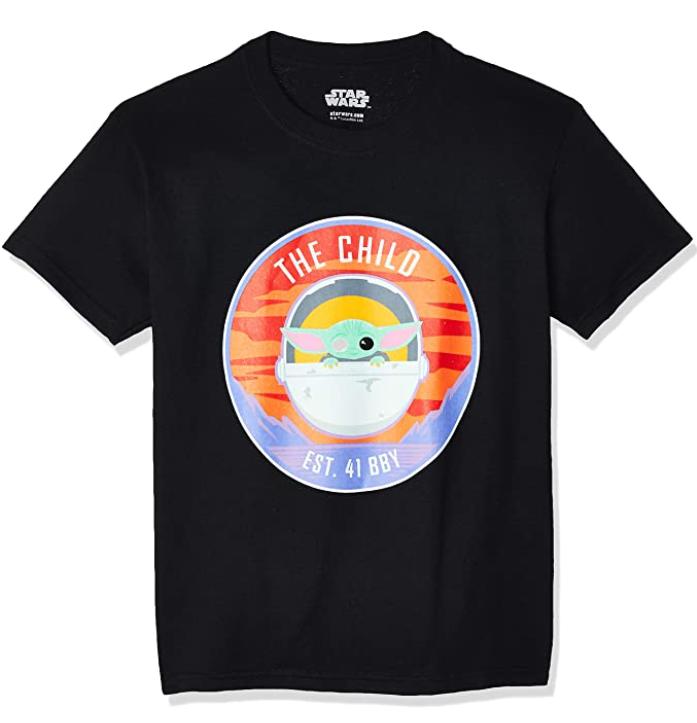 Camiseta El Niño Amazon México oficial