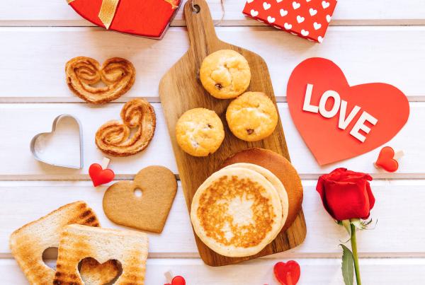 recetas del 14 de febrero dia del amo y amistad amigos pareja amistad postres comida cocina