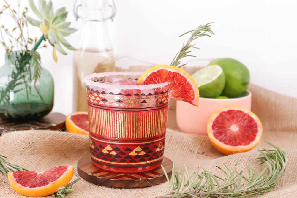 Cócteles para San Valentín fáciles y deliciosos ¡Salud!