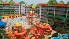Nickelodeon parque acuático