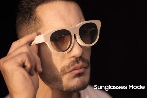 Samsung Glasses Lite y AR gafas de realidad aumentada para todos