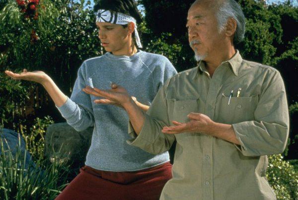 Karate Kid llega a Netflix estrenos peliculas series marzo streaming