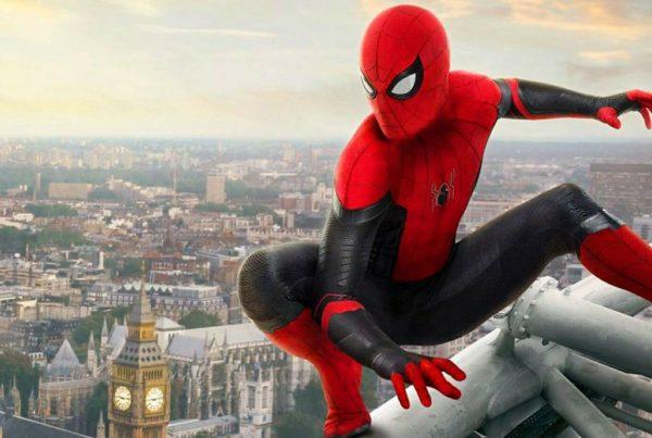 Spider Man 3 nombre oficial no way home fecha estreno pelicula movieElectro