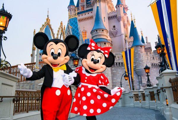 ¡Disney World Agotado! Estas son las razones por las que están llenos los parques temáticos